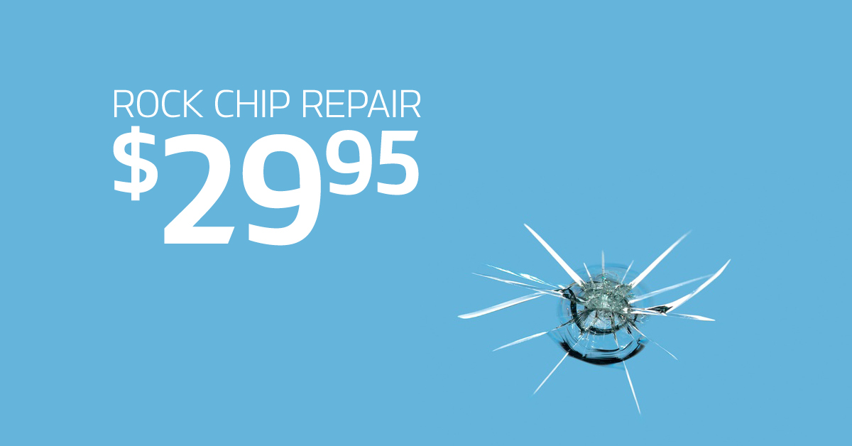 Rock Chip Repair