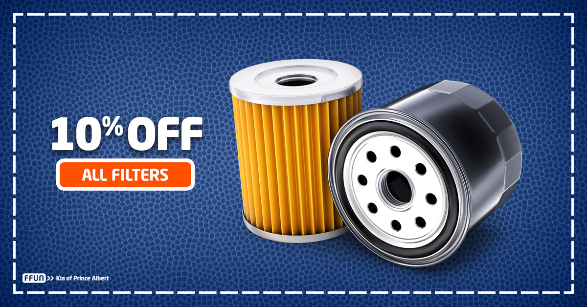 10% OFF Filters